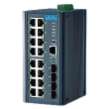 16G+4SFP Port Managed Ethernet Switch
