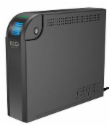 Ever T/ELCDTO-001K00/00 UPS Eco 1000 LCD