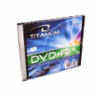 Esperanza 1292 - 5905784765242 - 200 TITANUM 1292 - DVD+R [ slim jewel case 1 4.7GB 16x ] - karton 200