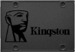 Kingston SA400S37/960G Dysk SSD 960GB A400 SATA3 2.5 SSD (7mm height) Read/Write 500/450Mb/s