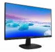 Philips 243V7QJABF/00 Monitor 243V7QJABF/00 23.8 panel IPS D-Sub/HDMI/DP