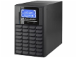 PowerWalker POWERWALK VFI 1000 C LCD UPS On-Line 1000VA, 3x IEC, USB/RS-232, LCD, Tower