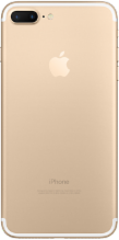 Apple APP MNQP2PM/A iPhone 7 Plus 32GB Gold