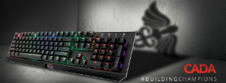 Klawiatura Trust US GXT880 MECHANICAL KB
